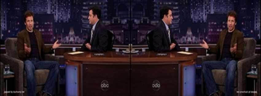 2009 Jimmy Kimmel Live  Y1WEJG6O