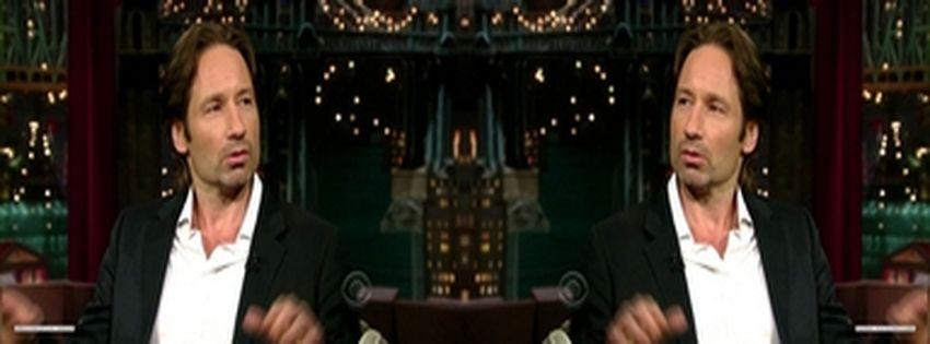 2008 David Letterman  BHNC3N86