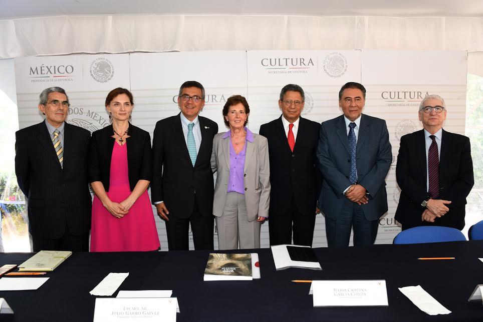 Alista México su participación, con amplio programa, en l