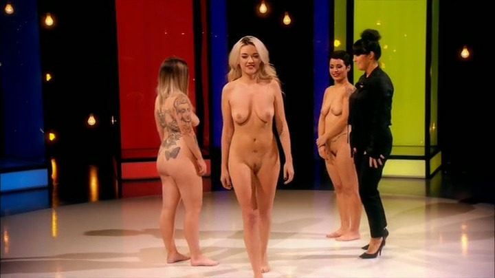 Nude Cele Forum 2