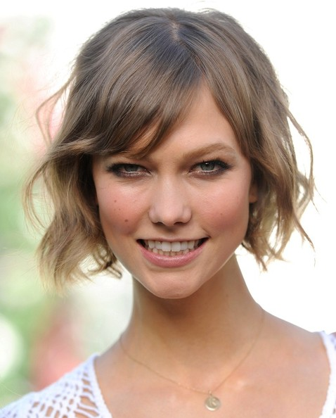Karlie Kloss hairstyles picture 1