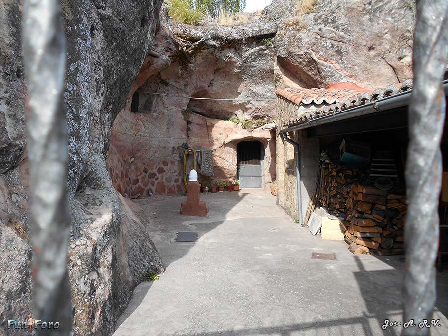 La Casa de Piedra. Alcolea del Pinar (Guadalajara) Wu7TD2Ug