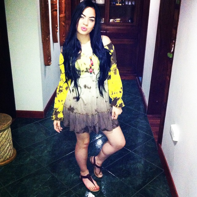 Michelle Muñoz Giraldo - ( Michelle Romanis )