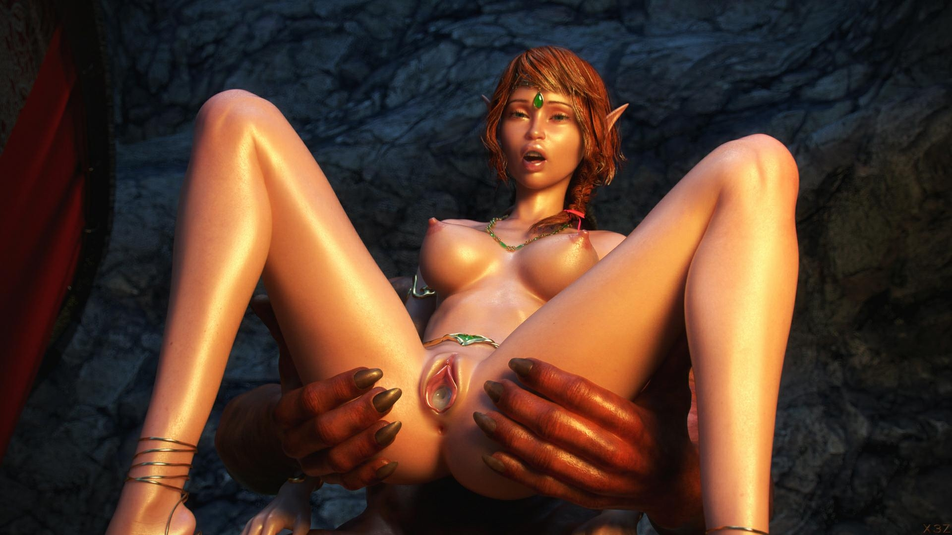Elven princess getting fucked by orcs images sexy videos