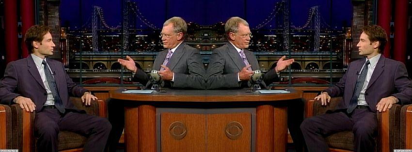 2003 David Letterman XSqOBgeW