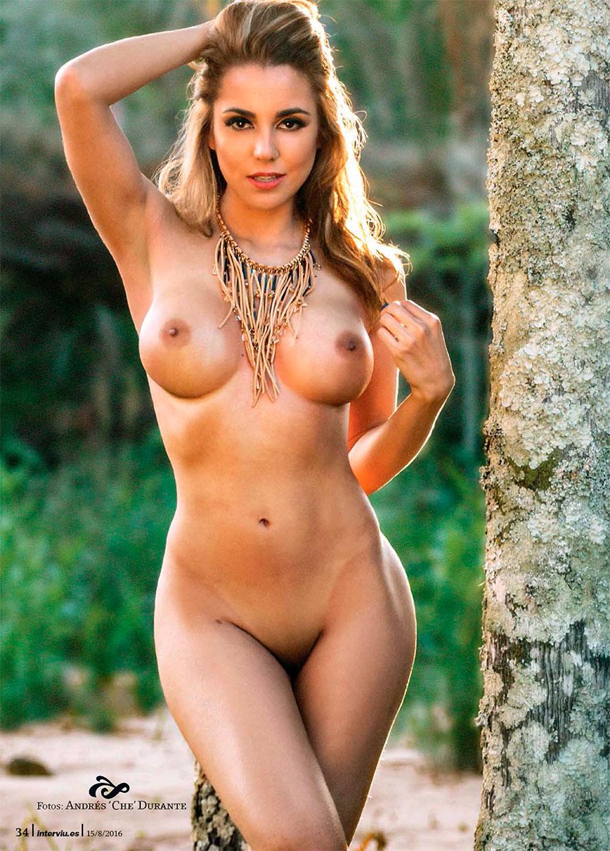 actrices latinas desnudas