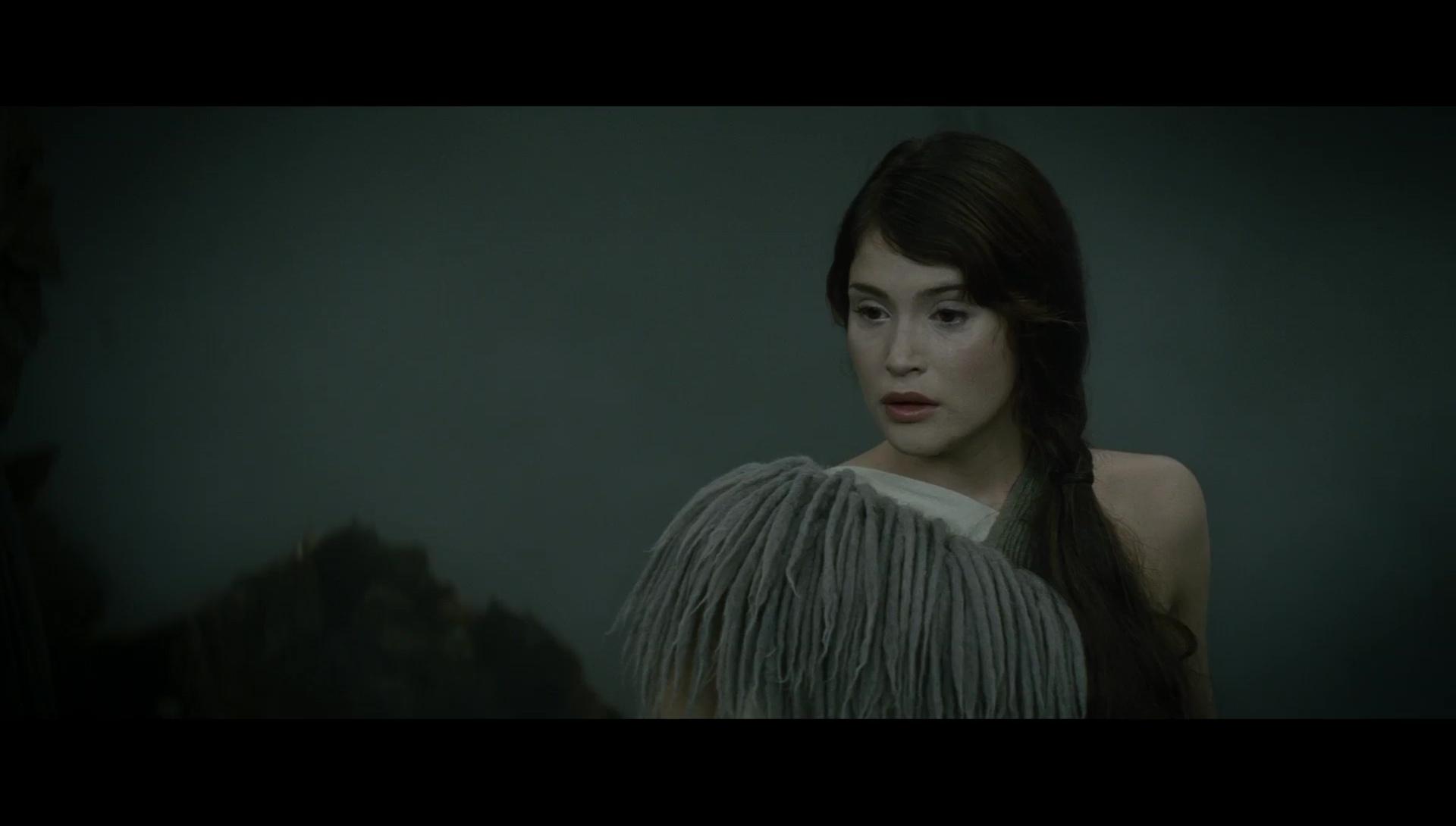 Furia De Titanes 1080p Lat-Cast-Ing 5.1 (2010)