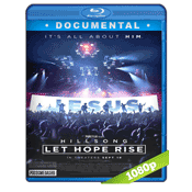 Hillsong Let Hope Rise (2016) BRRip Full 1080p Audio Ingles Subtitulada 5.1