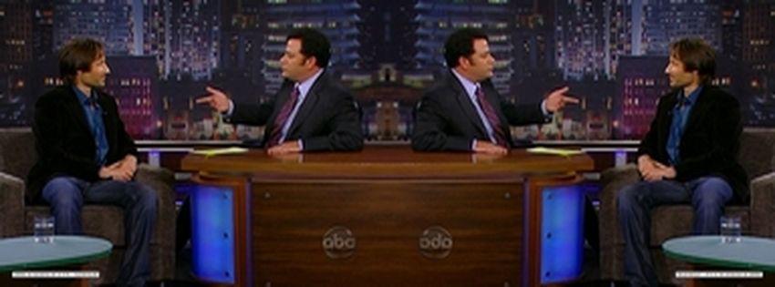 2008 David Letterman  Jwxetior