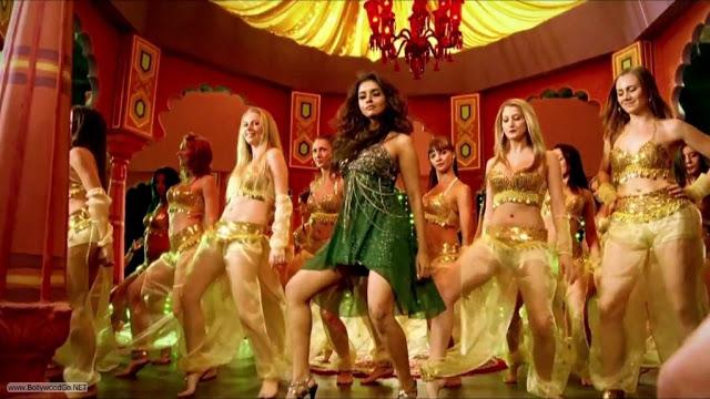 Actress Asin Hot Dance Pics from Khiladi 786 AcirSSED