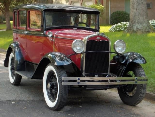 Used Car Dealers Corpus Christi >> Classic Cars: Old car junk yards in canada