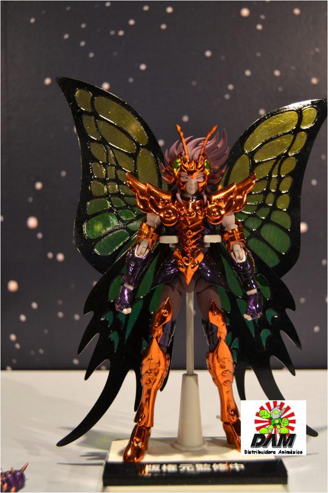 [Settembre 2013] Saint Cloth Myth - Papillon Myu TWS - Pagina 2 AcuKvfNO