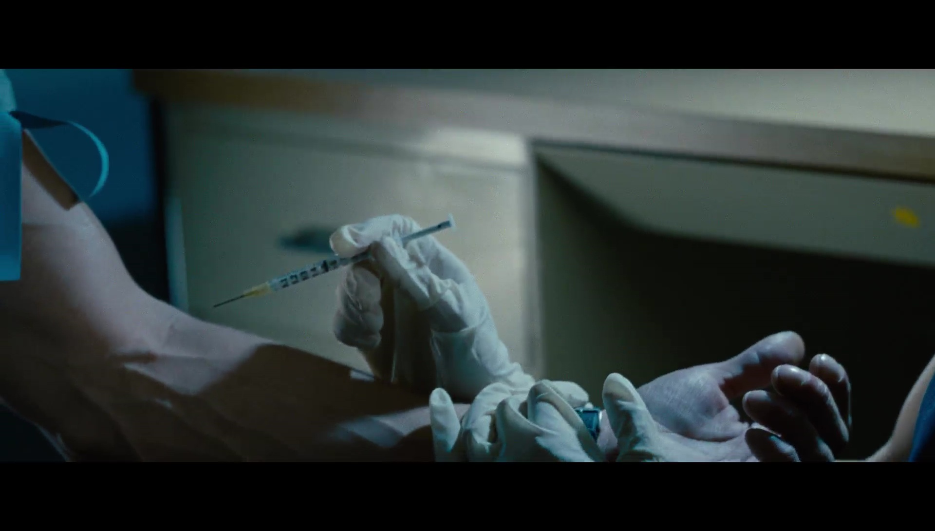 El Legado Bourne 1080p Lat-Cast-Ing 5.1 (2012)
