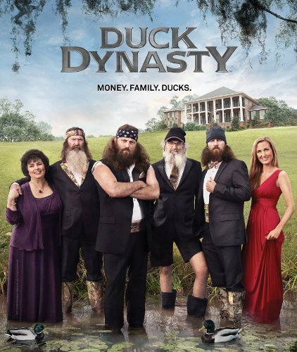 Duck Dynasty S07E08 Friday Afternoon Lights (x264 HDTV 720p)