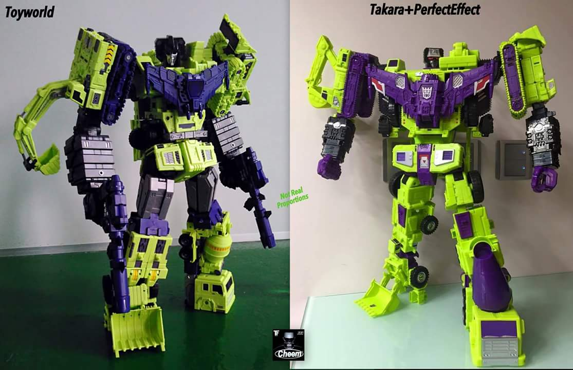 [Toyworld] Produit Tiers - Jouet TW-C Constructor aka Devastator/Dévastateur (Version vert G1 et jaune G2) - Page 4 67p698dv