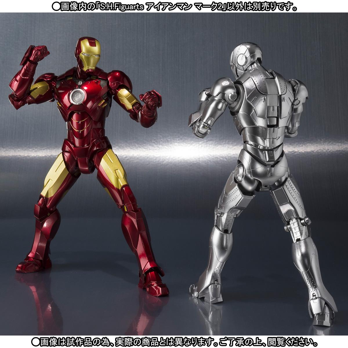 [Comentários] Marvel S.H.Figuarts - Página 2 CvEt7GxQ