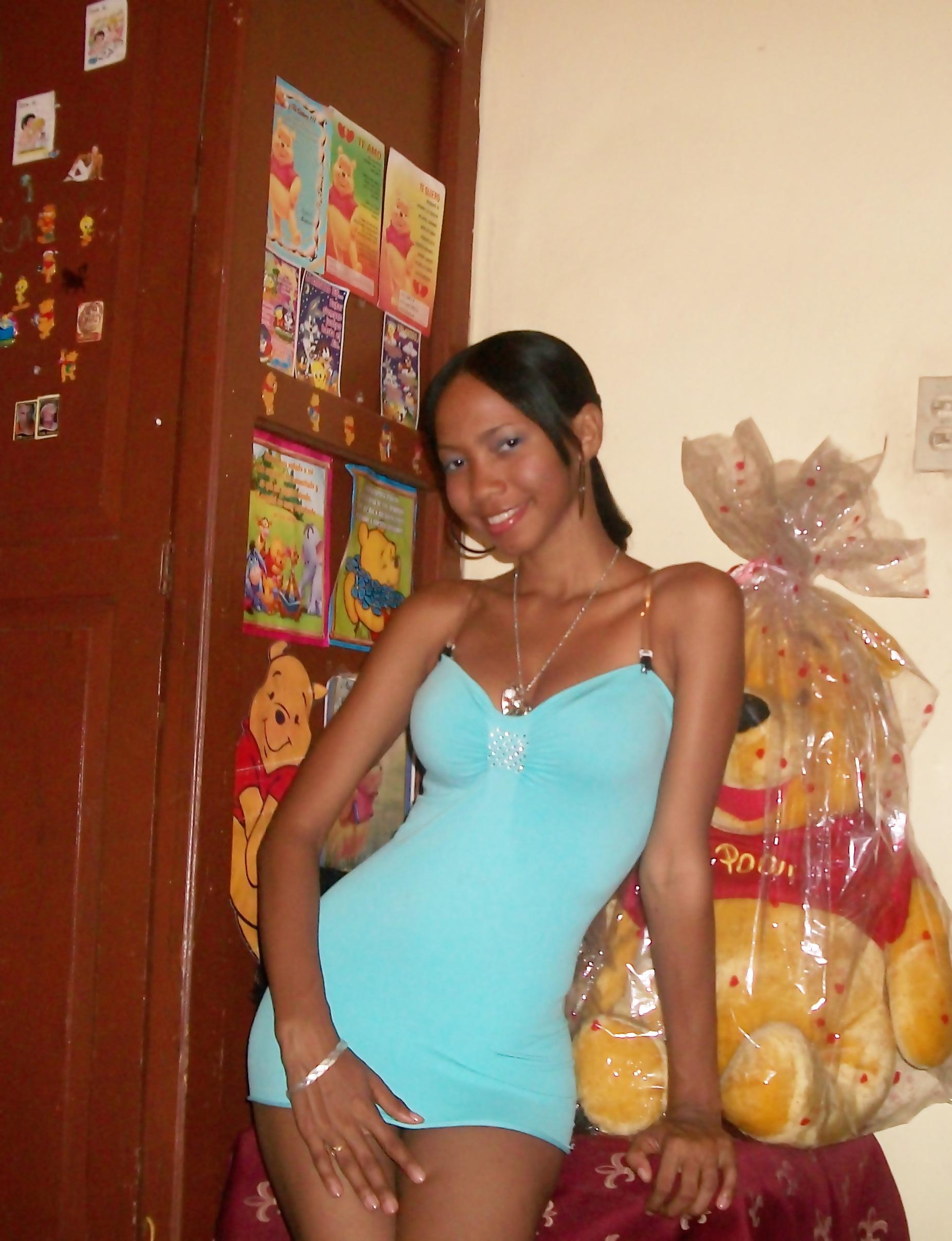 Del caribe con amor!! Nena puertorriqueña