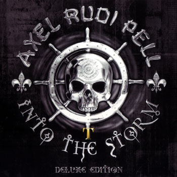 Axel Rudi Pell - Into The Storm [2CD Deluxe Edition + Video] (2014)