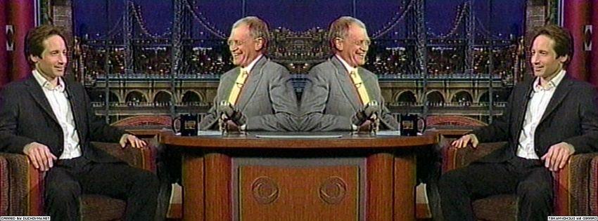 2004 David Letterman  QGdAJsEO