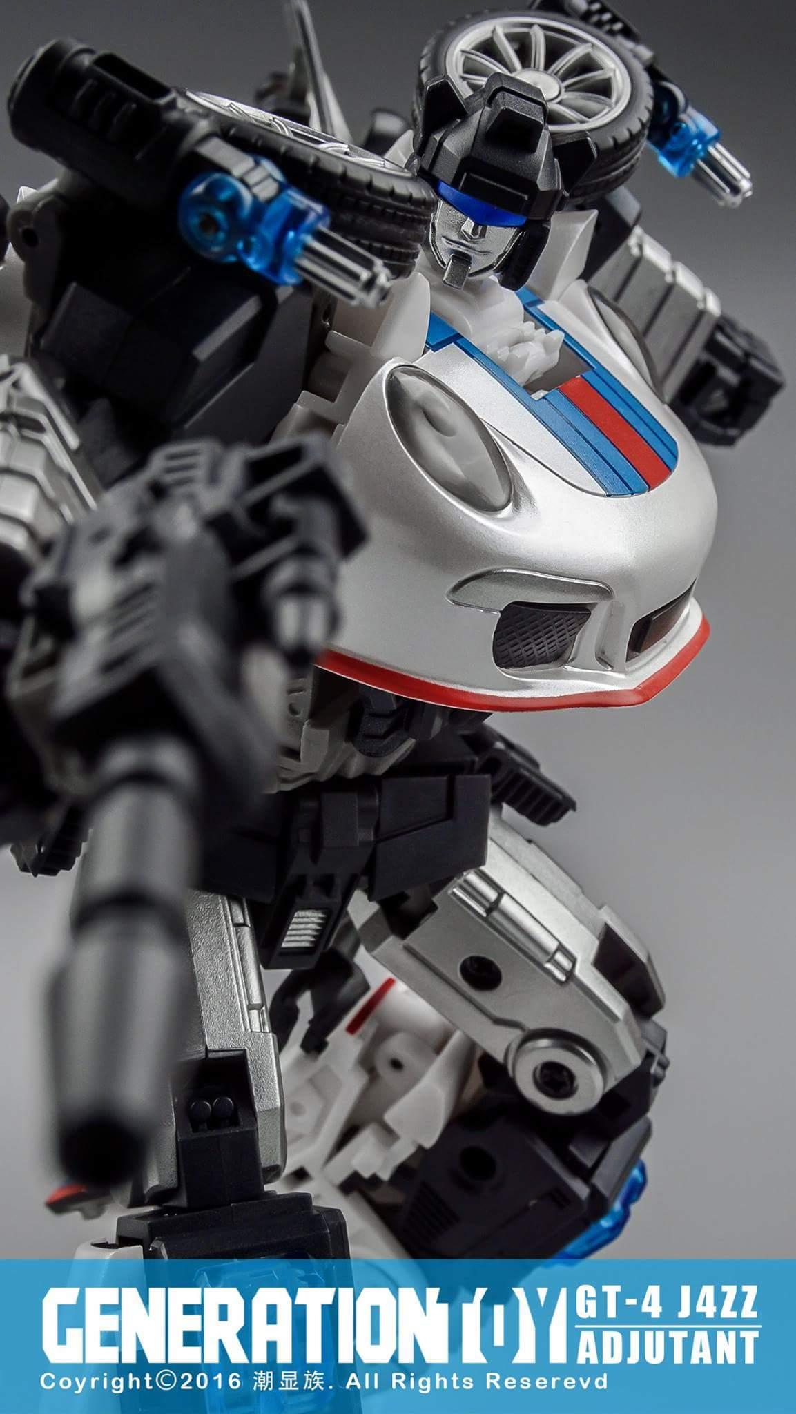 [Generation Toy] Produit Tiers - Jouets TF de la Gamme GT - des BD TF d'IDW Cspurm6G