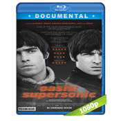 Oasis Supersonic (2016) BRRip Full 1080p Audio Ingles 5.1