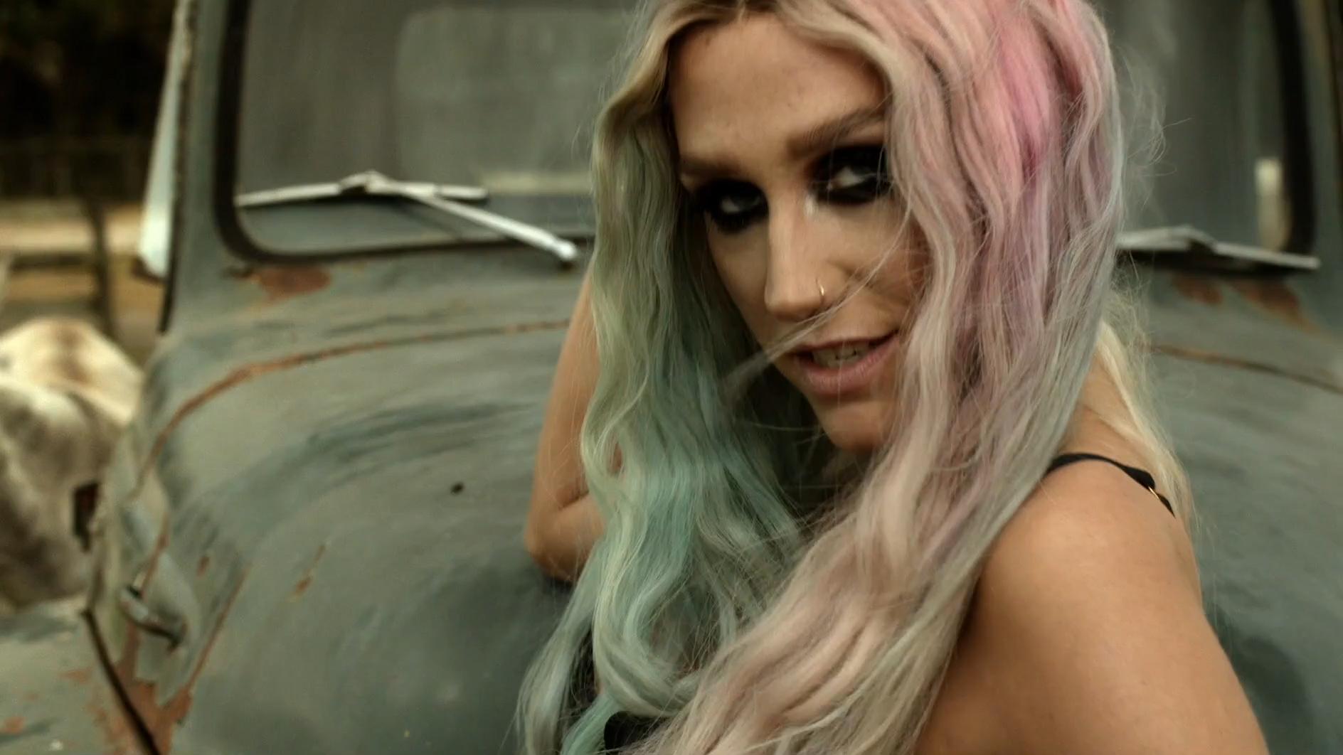 Kesha 2019 Timber