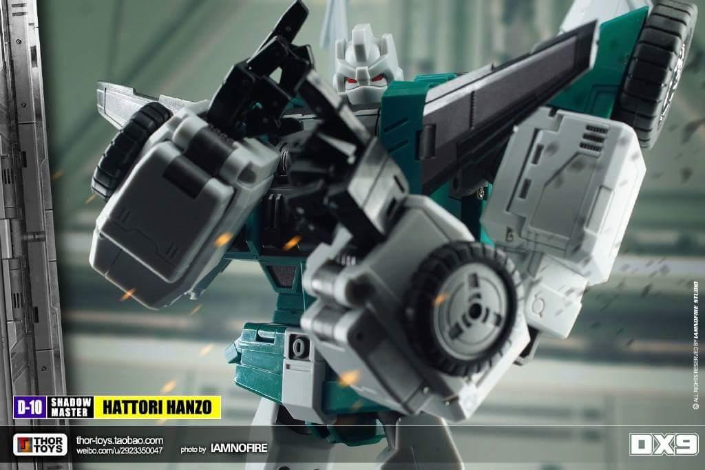[DX9 Toys] Produit Tiers - Jouet D10 Hanzo - aka Sixshot/Hexabot - Page 2 AyIOl7BE