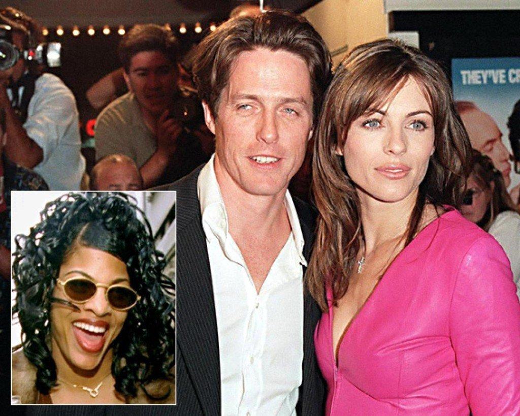 13 infidelidades descubiertas por paparazzis