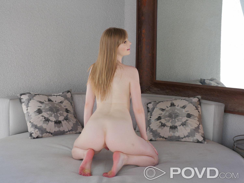 Dolly Leigh - el arte de mostrar la conchita