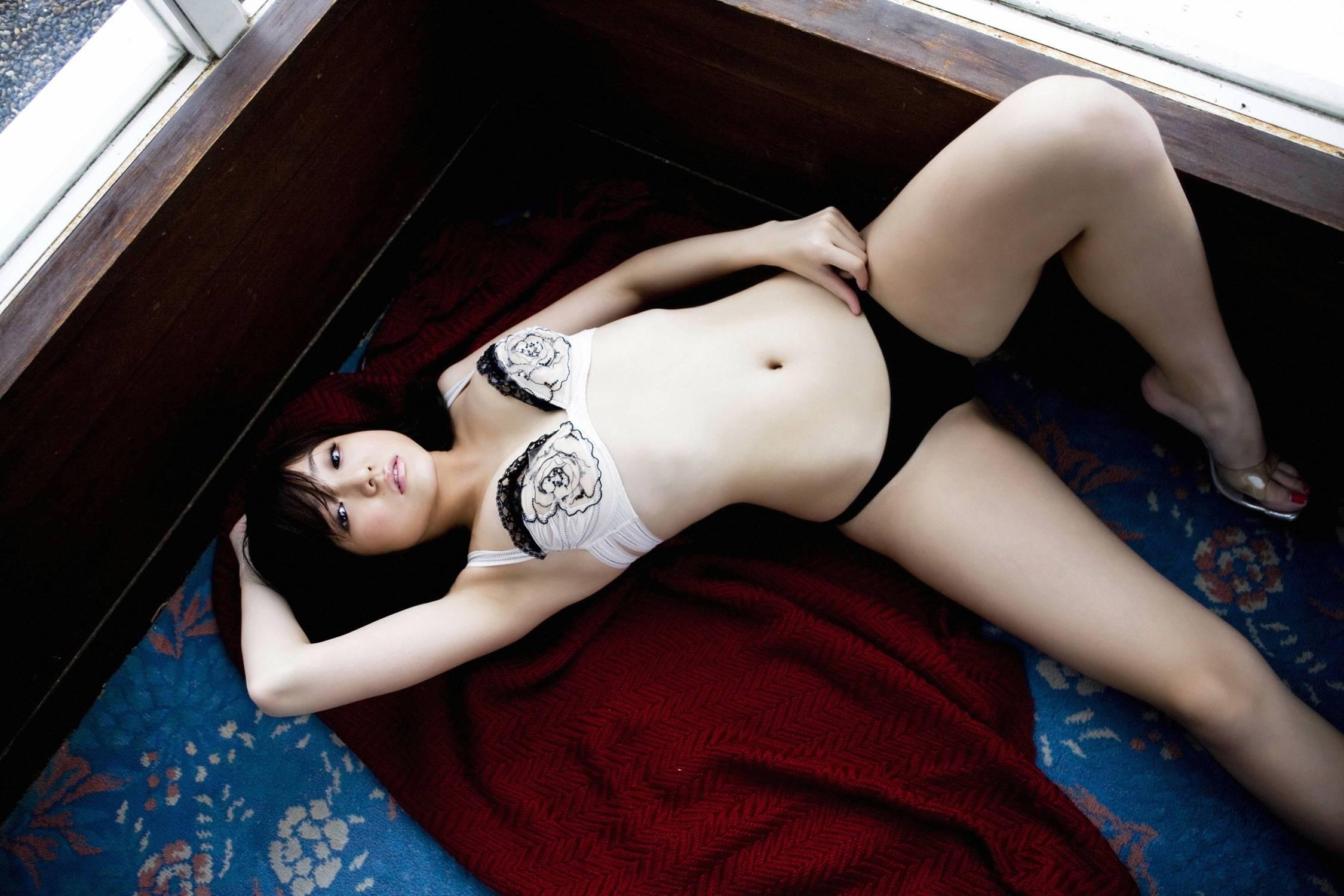 (Fカップ)中村静香写真まとめ7