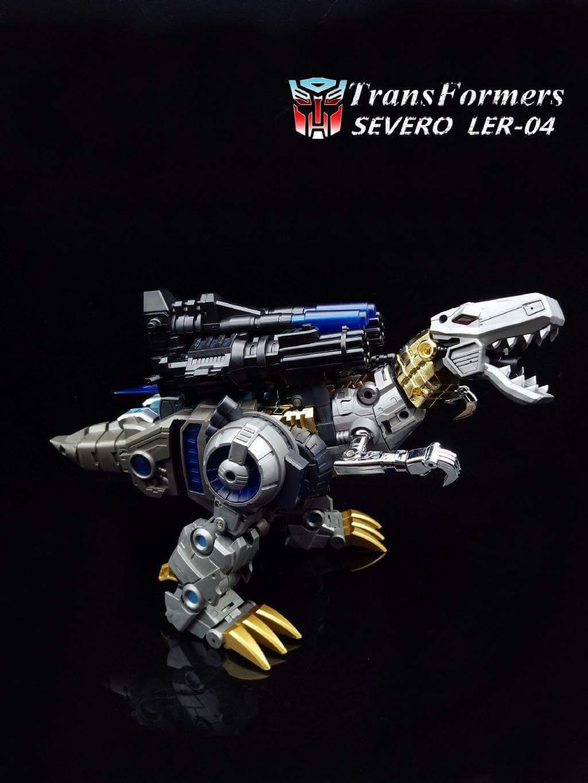 [FansProject] Produit Tiers - Jouets LER (Lost Exo Realm) - aka Dinobots - Page 3 6Tt5ROwJ