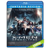 X-Men 7 Apocalipsis (2016) BRRip Full 1080p Audio Trial Latino-Castellano-Ingles 5.1