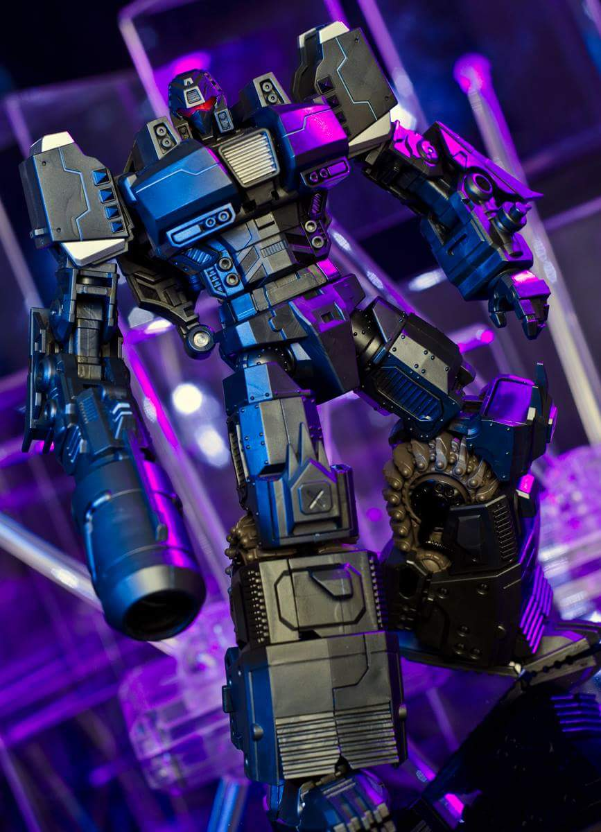 [Mastermind Creations] Produit Tiers - Reformatted R-13 Spartan (aka Impactor) des Wreckers + R-14 Commotus (aka Turmoil) - IDW NcPGNxcz