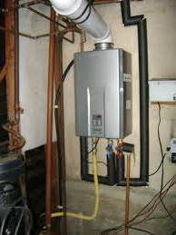 Electric Tankless Water Heating Units Review