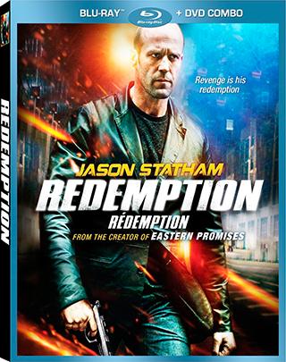 Redención (2013) BDRip m1080p [mkv] x264.mkv Solo Castellano 2.0 3.66 GB