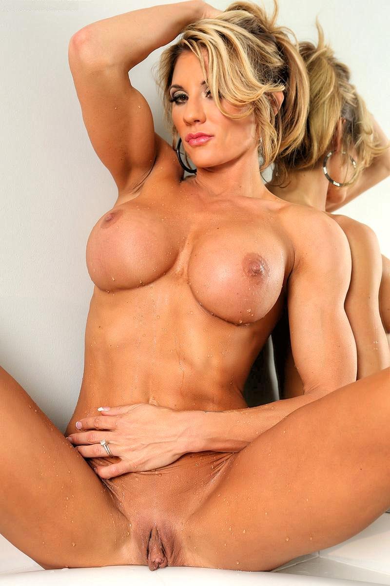 Brittany jones fotos desnudas