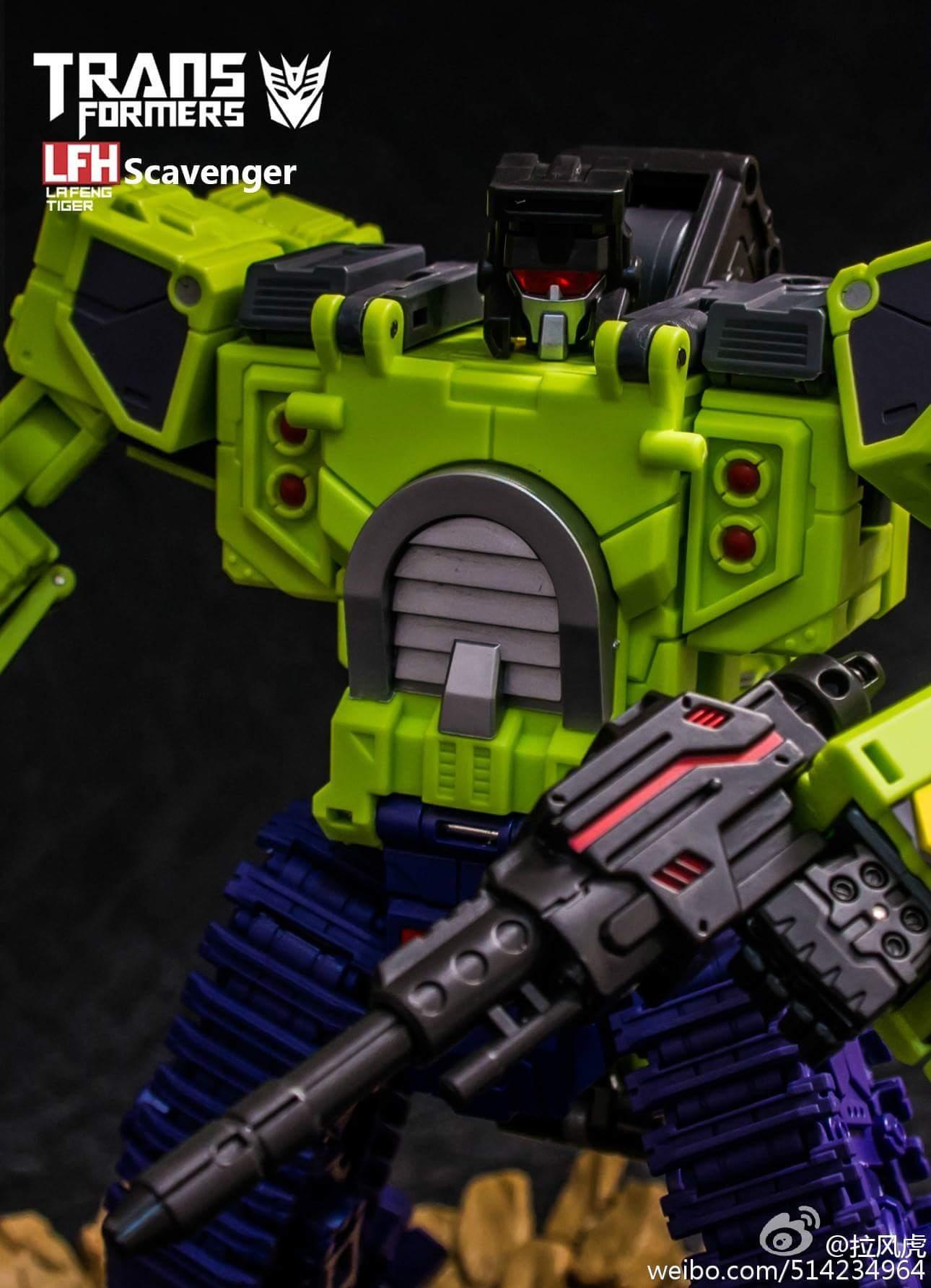 [Toyworld] Produit Tiers - Jouet TW-C Constructor aka Devastator/Dévastateur (Version vert G1 et jaune G2) - Page 3 TP2tMXRA