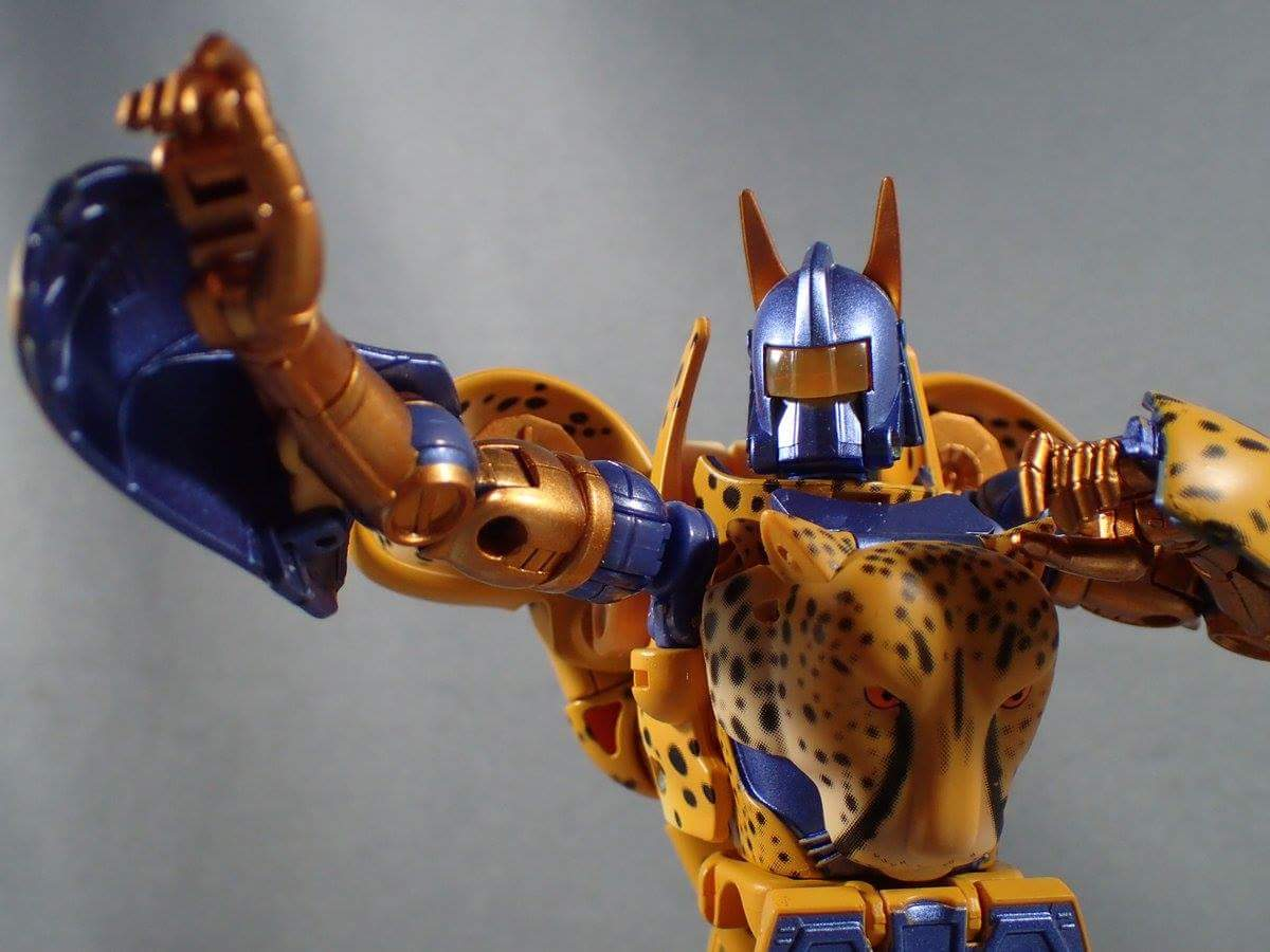 [Masterpiece] MP-34 Cheetor et MP-34S Shadow Panther (Beast Wars) - Page 2 TxI4RpF4