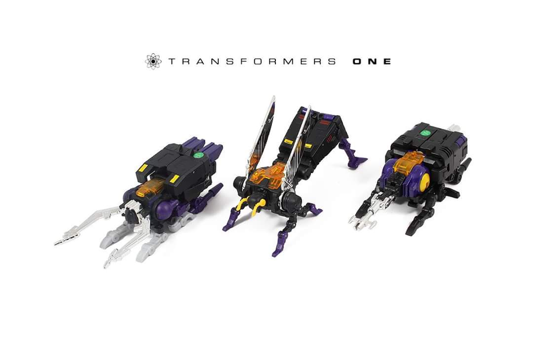 [Fanstoys] Produit Tiers - Jouet FT-12 Grenadier / FT-13 Mercenary / FT-14 Forager - aka Insecticons - Page 3 7woxoUJV