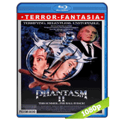 Fantasma 2 (1988) BRRip Full 1080p Audio Dual Castellano-Ingles 2.0