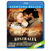 Australia (2008) BRRip Full 1080p Audio Dual Latino-Ingles 5.1