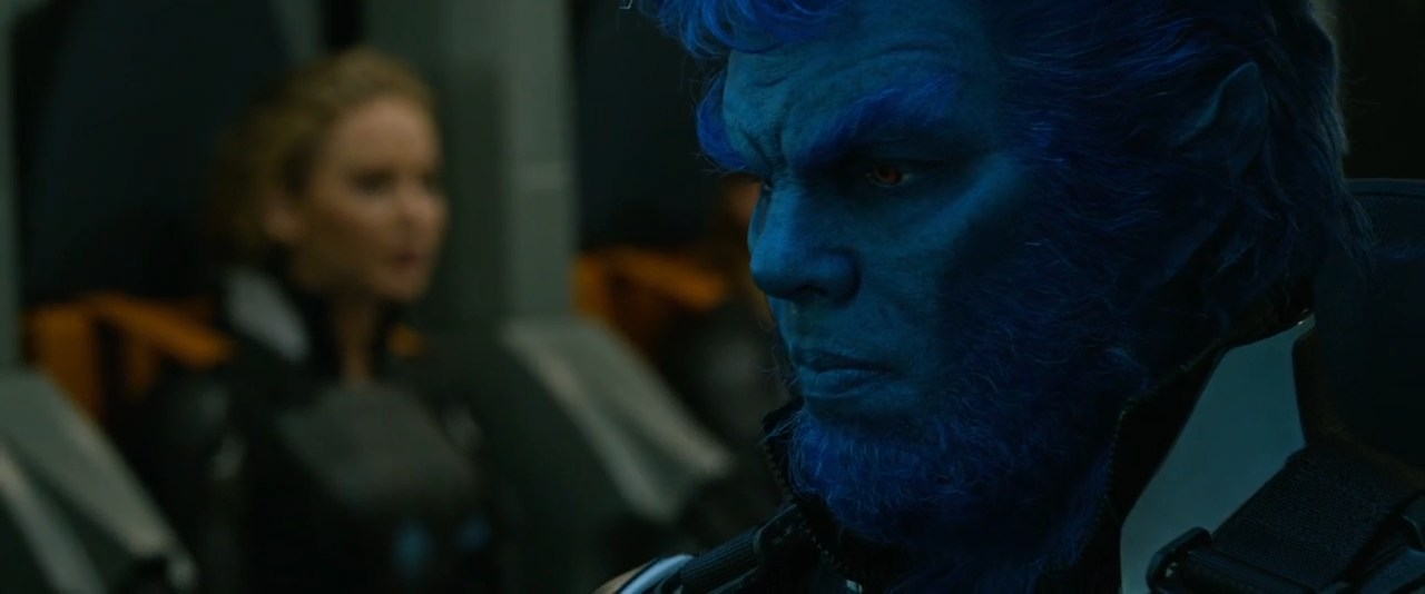 Capturas X-Men Apocalipsis