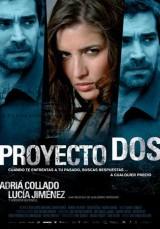 Proyecto Dos [DVDRip Thriller Castellano 2008 Avi Oboom]