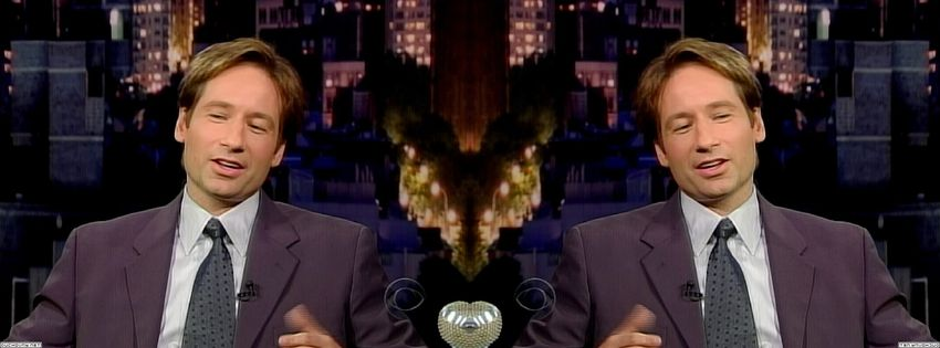 2003 David Letterman FqOrrwqX
