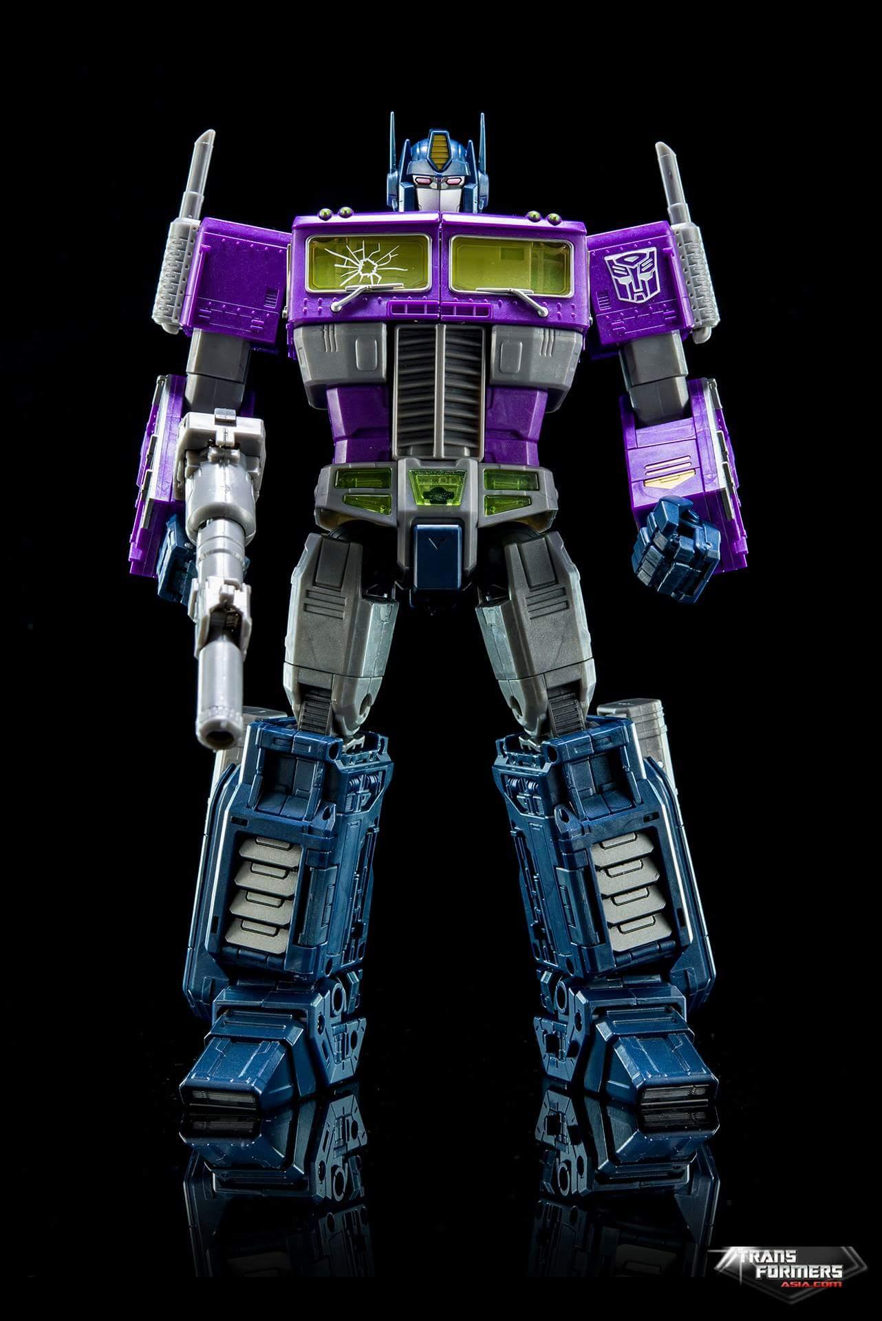 [Masterpiece] MP-10B | MP-10A | MP-10R | MP-10SG | MP-10K | MP-711 | MP-10G | MP-10 ASL ― Convoy (Optimus Prime/Optimus Primus) - Page 4 VzxhlxFw