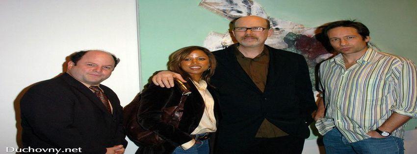 2005 Larry Moss Book Signing  MaYa5FNt
