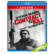 Contract to Kill (2016) BRRip Full 1080p Audio Ingles Subtitulada 5.1