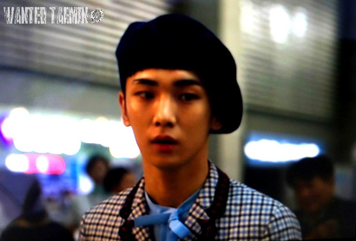 [IMG/160715] Jonghyun, Key @ Aeropuerto Incheon hacia Japón. DRfsOoBP