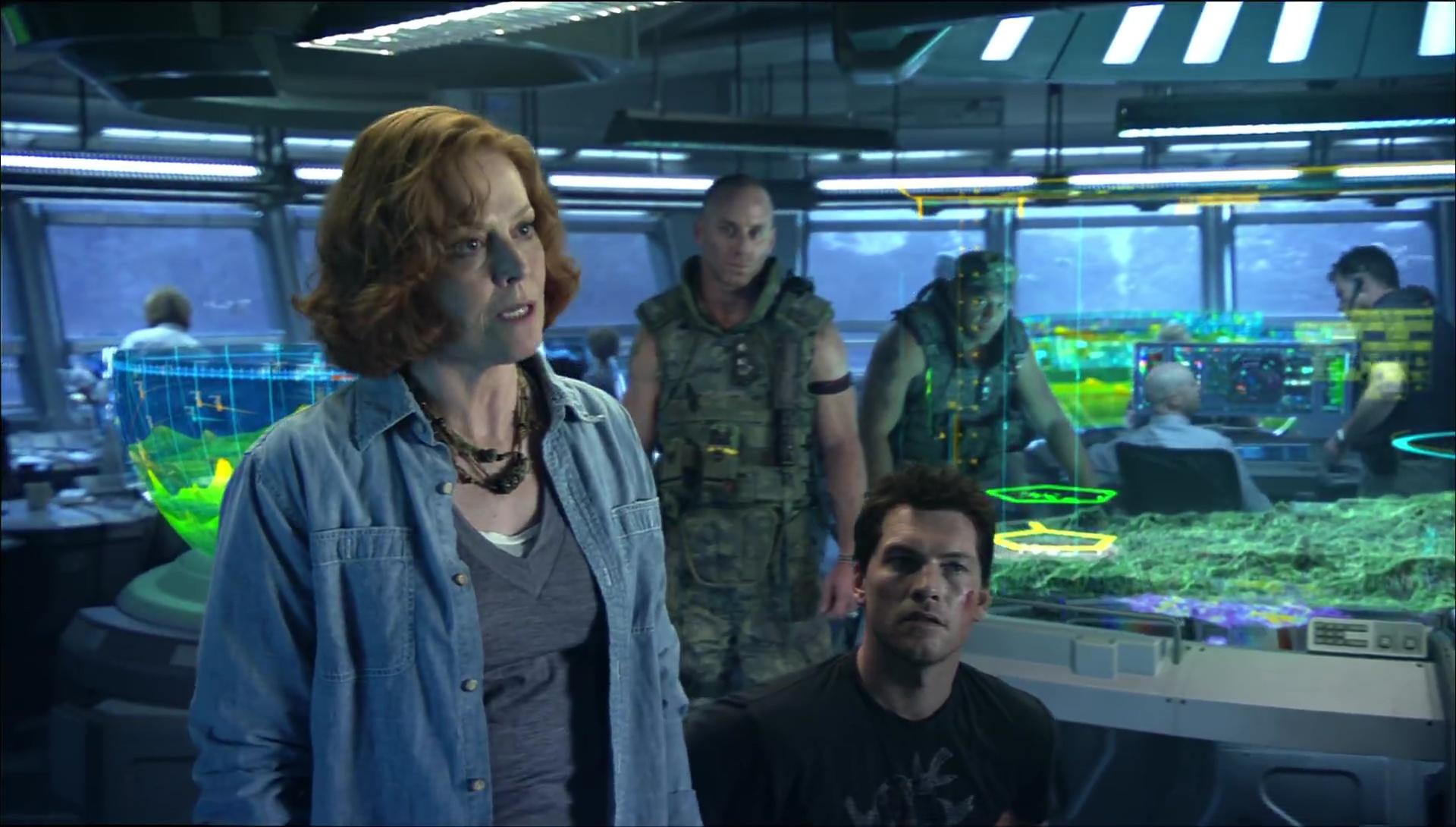 Avatar 1080p Lat-Cast-Ing 5.1 (2009)
