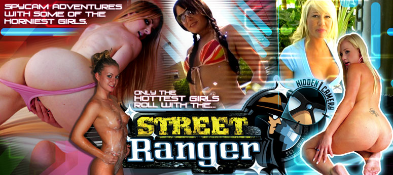 StreetRanger Full SiteRip StreetRanger SiteRip